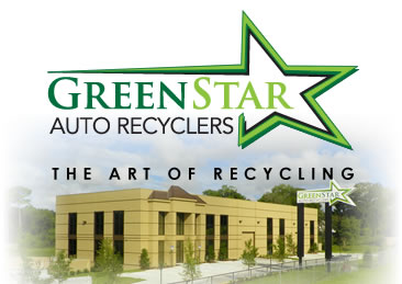GreenStar Auto Recyclers