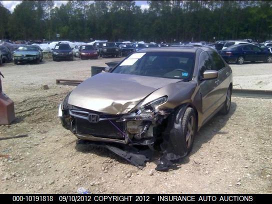 Honda Accord Orlando