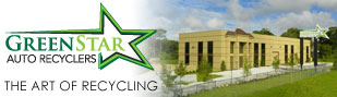 Green Star Auto Recyclers
